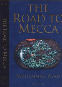 the_road_to_mecca_book_cover